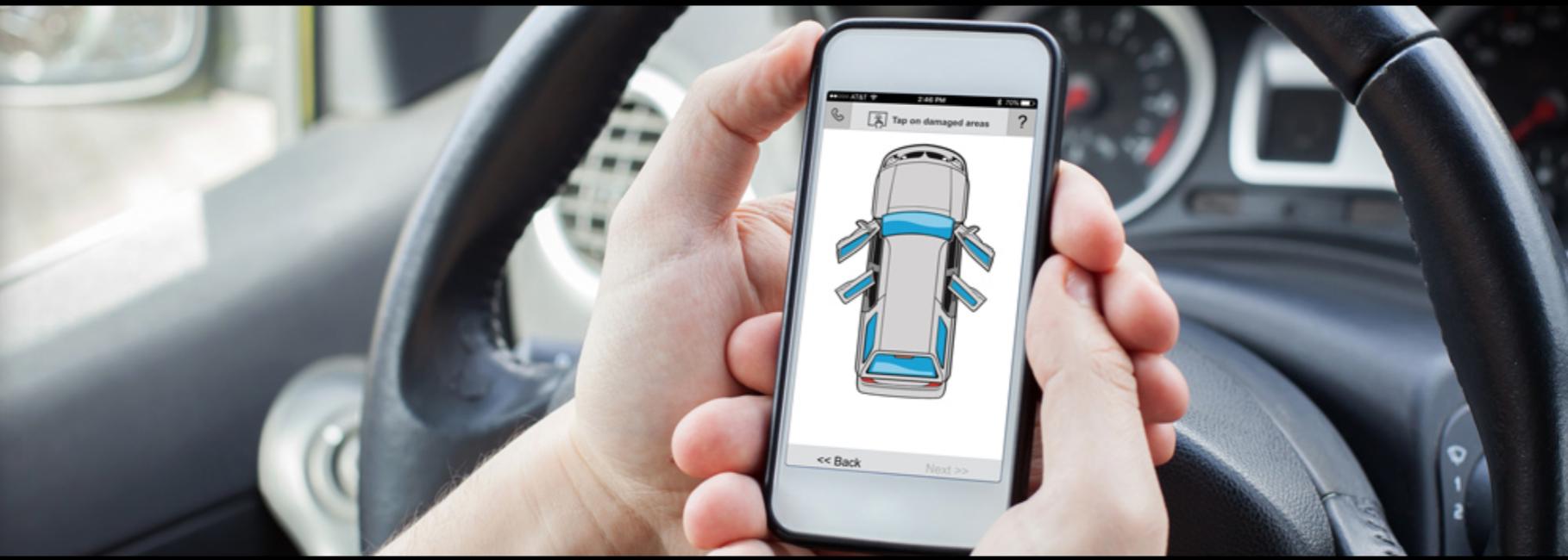 Online Auto Body Estimate